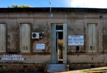 Desde la dirección del hospital San Benjamín de Colón reconocieron que atraviesan una difícil situación sanitaria por la segunda ola de Covid-19.