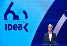 Roberto Alexander presidente Coloquio IDEA 2020