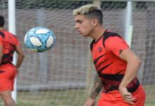 Fútbol: Patronato tendrá cinco cambios para recibir a San Lorenzo