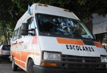 """Transportistas advirtieron por la situación """"insostenible"""" y reclamaron medidas a Bordet"""