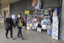 El Indec informó que la economía cayó 1,4% en el segundo trimestre