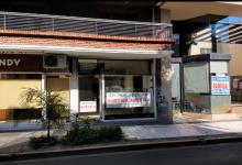 cierre de comercios en Paraná