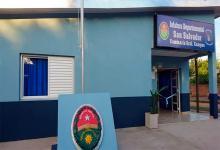 Comisaría de San Salvador