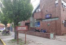 Comisaría de Santa Elena