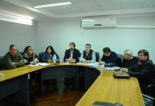 Comisión de Asuntos Constitucionales
