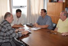 Comisión de presidentes del Concejo Deliberante de Concepción del Uruguay