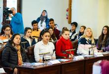 Concejo Deliberante Estudiantil de Paraná