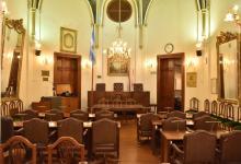 El Concejo Deliberante de Paraná volverá a sesionar este jueves