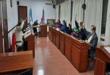 Concejo Deliberante de Crespo