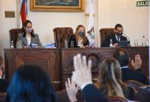 Sesionará el lunes el Concejo Deliberante de Paraná