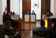 Concejo Deliberante Victoria