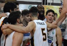 Estudiantes de Concordia deberá jugar en Viedma los playoffs de la Liga Argentina