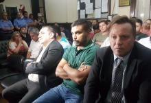 Varisco, Hernández y Bordeira fueron condenados por narcotráfico