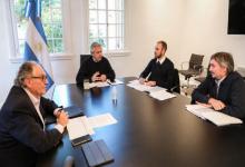 Comisión Presupuesto