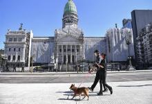 La Comisión Permanente Trámite Parlamentario fue convocada para mañana a las 13.