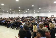 Congreso de la UCR Entre Ríos