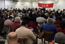 El Congreso se reunió en Villaguay