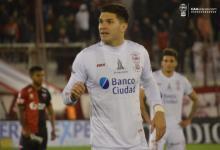 Fernando Coniglio apareció entre los apuntados por Patronato
