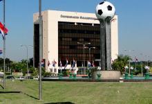 Conmebol programó una reunión para definir la sede de la final de la Copa Libertadores