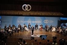 Con una fuerte apelación al diálogo, Fernández presentó el Consejo Económico y Social