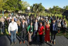 En el Consejo Económico y Social Fernández instó a reactivar la industria y el empleo