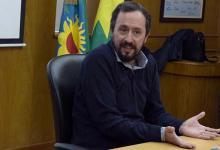 Facundo Nejamkis, director de la Consultora Opina Argentina
