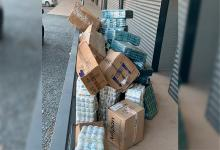 contrabando ibuprofeno Uruguay
