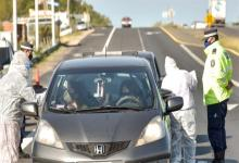 Entre Ríos, Catamarca, Corrientes, Formosa, Salta, San Juan, San Luis, Santa Cruz y Santiago del Estero no tienen reportes de decesos por Covid 19.