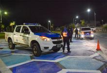 La Policía de Entre Ríos desplegó operativos de control en todas las jurisdicciones de la provincia, incluyendo rutas, caminos rurales y puestos camineros limítrofes.