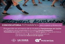 """Feminismos en lucha"""