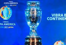 Colombia pedirá aplazar la Copa América para que haya público en los estadios
