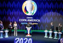 Suspendieron la Copa América por el coronavirus y se jugará en 2021