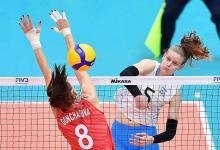 Copa del Mundo: la entrerriana Lucía Fresco está décima entre las máximas anotadoras
