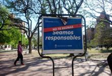coronavirus cartel Paraná (Foto: ANALISIS)