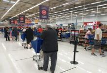 cuarentena supermercados