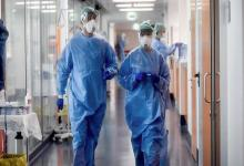 coronavirus médicos