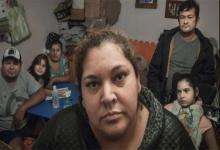 Ramona Medina y su familia