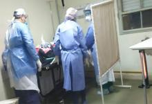 parto coronavirus