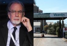 """González Fraga, ex presidente del Nación. No vio ninguna """"anormalidad"""" en los créditos a Vicentin ni tampoco percibió la millonaria fuga de divisas que operó hasta el 30 de noviembre."""