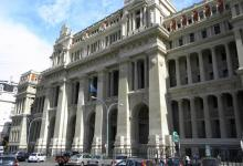 La Corte Suprema ordenó el regreso al trabajo presencial en tribunales federales