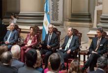 Los cinco ministros deberán decidir antes del 30 de septiembre la presidencia del cuerpo.