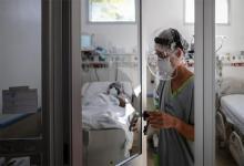 Hoy fueron confirmados en el país 5.030 nuevos casos y 149 muertes en las últimas 24 horas