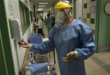 La Argentina sumó en las últimas 24 horas 6.826 nuevos casos de Covid-19 y el recuento global trepó a 2.241.739.