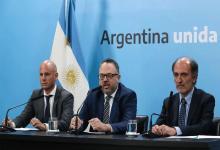 El gobierno anunció una nueva línea de créditos del Banco Nación para las pymes