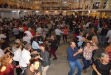 Baile alemán