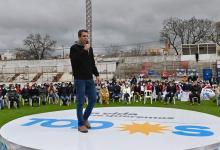 Enrique Cresto cierre campaña PASO 2021
