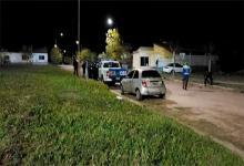 El homicidio se produjo en la noche del viernes en inmediaciones de las calles Néstor Kirchner y Gaucho Rivero de Federación.