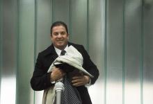 Cristian Treppo, intendente de Seguí