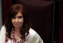 Cristina Kirchner habló sobre la muerte de Nisman