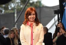 Autorizaron a Cristina Kirchner a ausentarse del juicio por la obra pública
